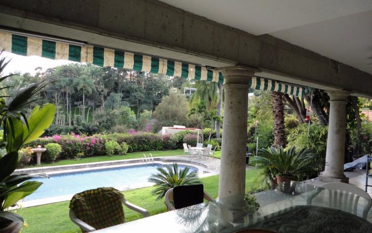 Foto de casa en venta en  , club de golf, cuernavaca, morelos, 2010682 No. 03