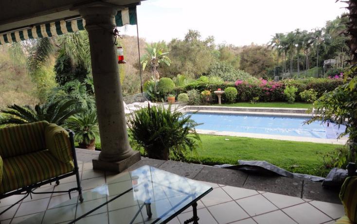 Foto de casa en venta en  , club de golf, cuernavaca, morelos, 2010682 No. 04