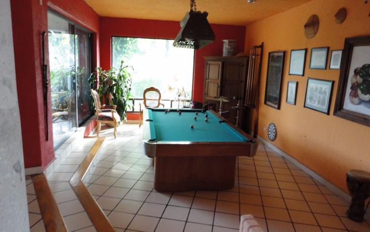Foto de casa en venta en  , club de golf, cuernavaca, morelos, 2010682 No. 07