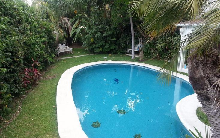 Foto de casa en venta en  , club de golf, cuernavaca, morelos, 2010750 No. 01