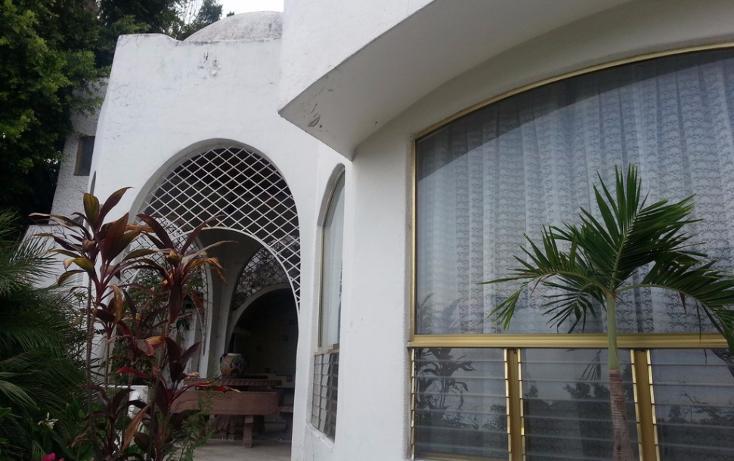 Foto de casa en venta en  , club de golf, cuernavaca, morelos, 2010750 No. 02