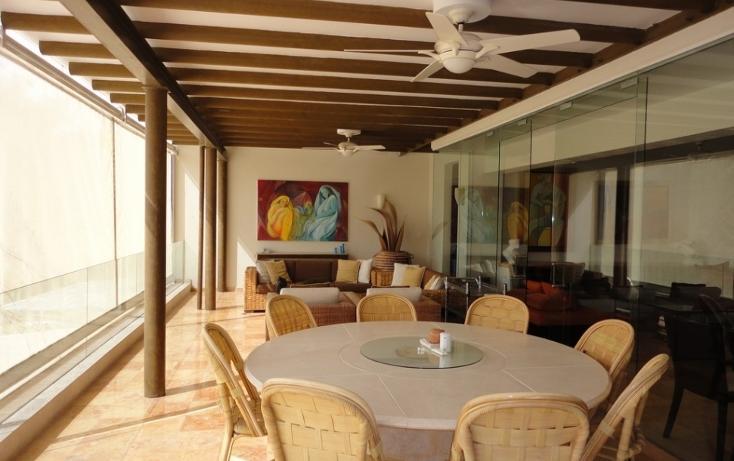 Foto de departamento en venta en  , club de golf, cuernavaca, morelos, 2010996 No. 07