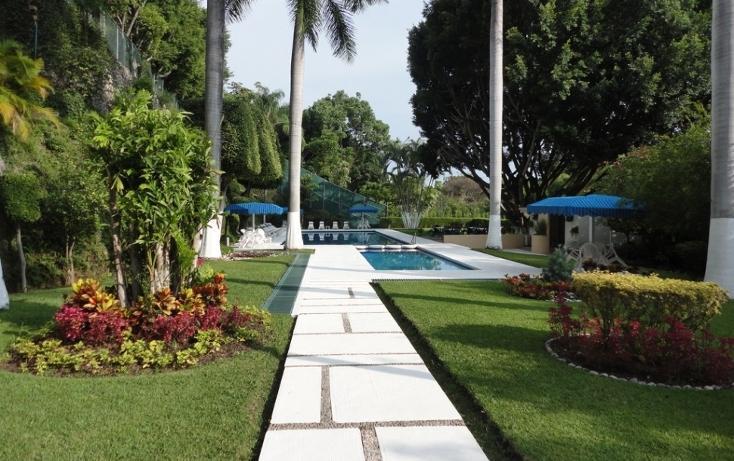 Foto de departamento en venta en  , club de golf, cuernavaca, morelos, 2010996 No. 23