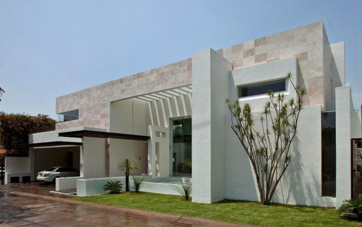 Foto de casa en venta en, club de golf, cuernavaca, morelos, 2011066 no 08