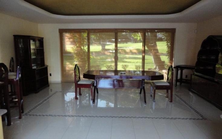 Foto de casa en renta en  , club de golf, cuernavaca, morelos, 2011126 No. 06