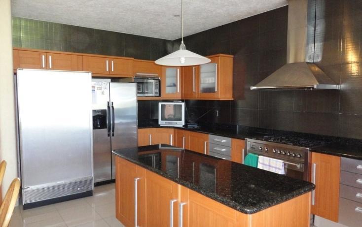 Foto de casa en renta en  , club de golf, cuernavaca, morelos, 2011126 No. 08