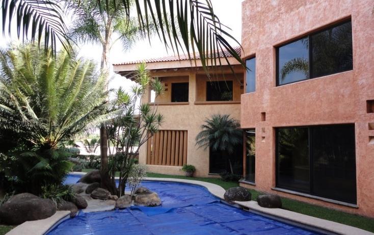 Foto de casa en renta en  , club de golf, cuernavaca, morelos, 2011126 No. 10