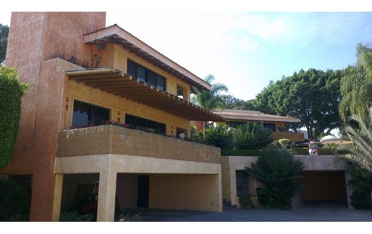Foto de casa en renta en  , club de golf, cuernavaca, morelos, 2011126 No. 13