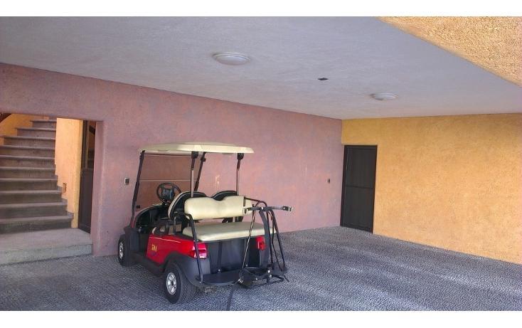 Foto de casa en renta en  , club de golf, cuernavaca, morelos, 2011126 No. 14
