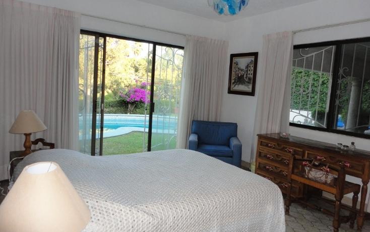 Foto de casa en venta en  , club de golf, cuernavaca, morelos, 2011174 No. 02