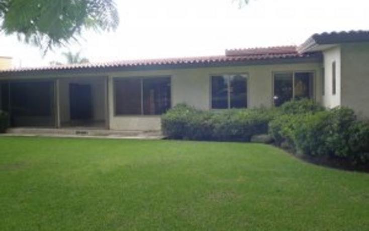 Foto de casa en venta en  , club de golf, cuernavaca, morelos, 2011194 No. 02