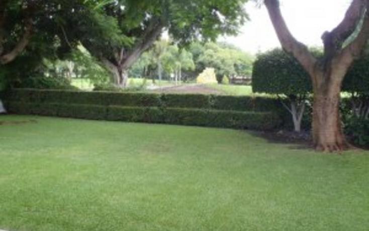 Foto de casa en venta en  , club de golf, cuernavaca, morelos, 2011194 No. 03