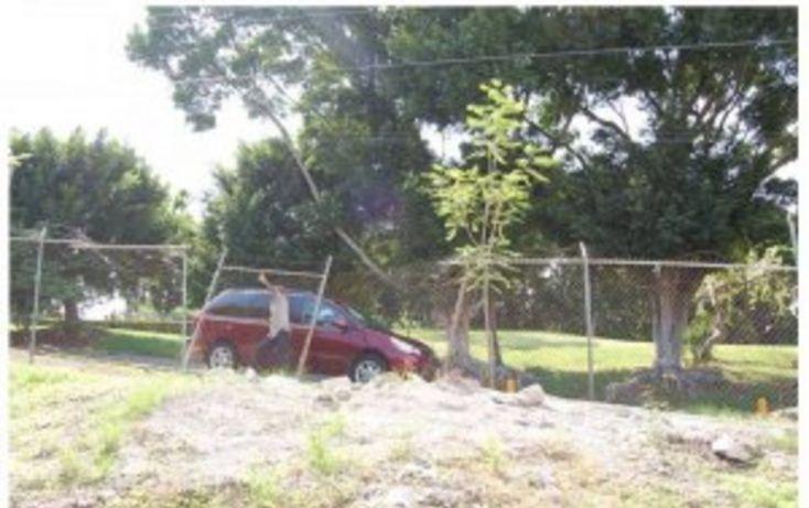 Foto de terreno habitacional en venta en, club de golf, cuernavaca, morelos, 2011204 no 02