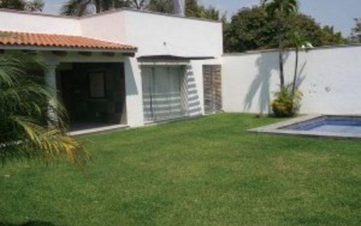 Foto de casa en venta en, club de golf, cuernavaca, morelos, 2011298 no 11