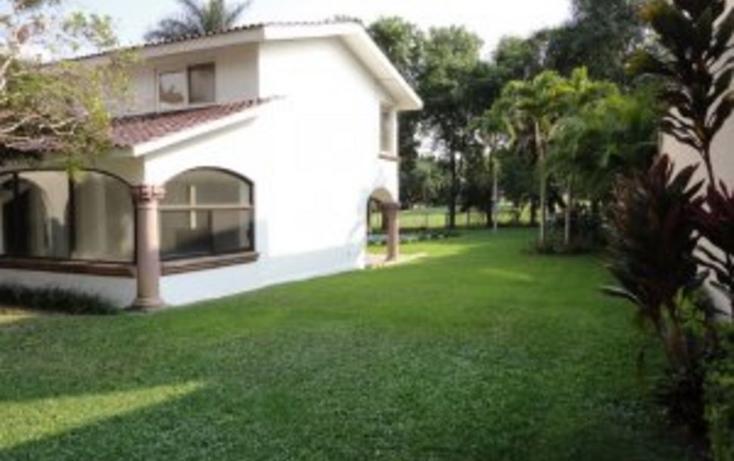 Foto de casa en venta en  , club de golf, cuernavaca, morelos, 2011352 No. 02