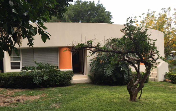 Foto de casa en condominio en venta en, club de golf, cuernavaca, morelos, 2032949 no 04