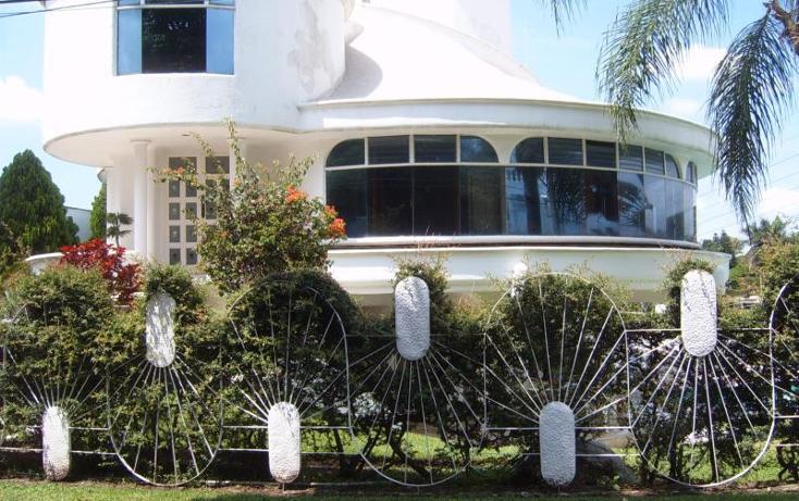 Foto de casa en venta en  , club de golf, cuernavaca, morelos, 391920 No. 02
