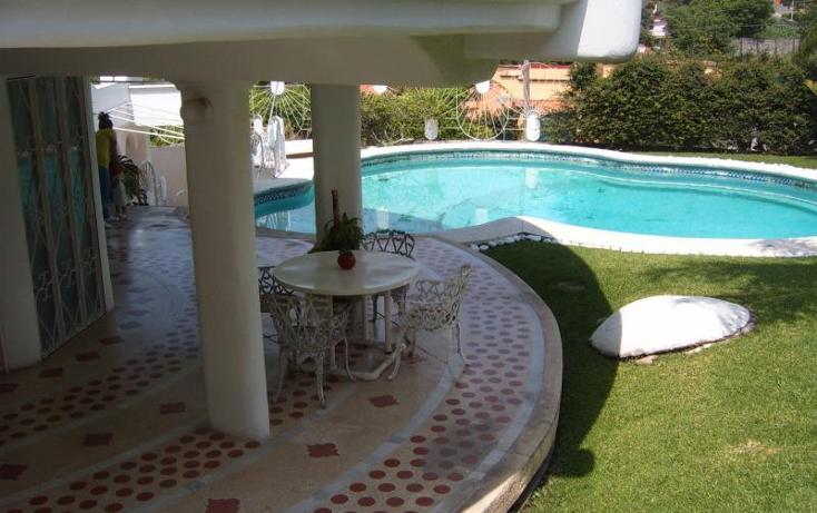 Foto de casa en venta en  , club de golf, cuernavaca, morelos, 391920 No. 03