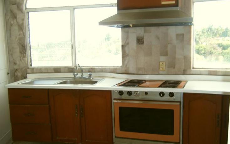 Foto de casa en venta en  , club de golf, cuernavaca, morelos, 391920 No. 04