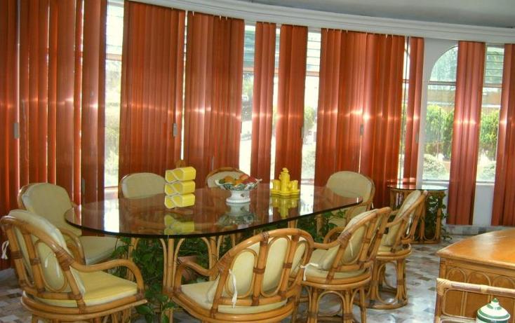 Foto de casa en venta en  , club de golf, cuernavaca, morelos, 391920 No. 05