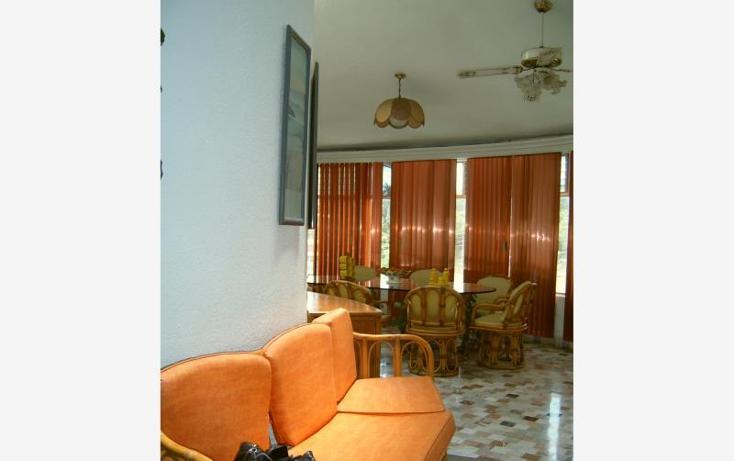 Foto de casa en venta en  , club de golf, cuernavaca, morelos, 391920 No. 07