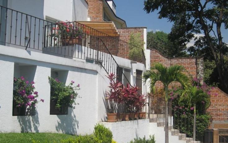 Foto de casa en venta en  , club de golf, cuernavaca, morelos, 507771 No. 01