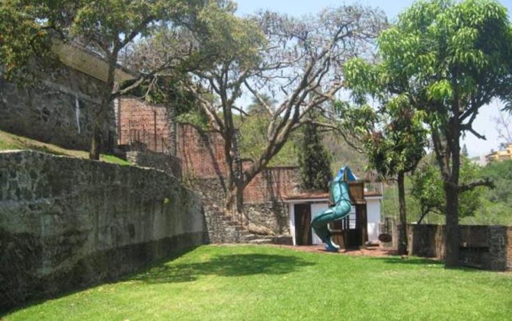 Foto de casa en venta en  , club de golf, cuernavaca, morelos, 507771 No. 02