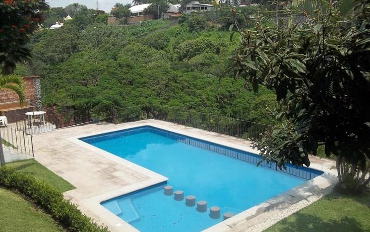 Foto de casa en venta en  , club de golf, cuernavaca, morelos, 507771 No. 04