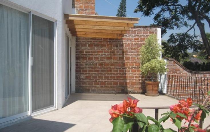 Foto de casa en venta en  , club de golf, cuernavaca, morelos, 507771 No. 07
