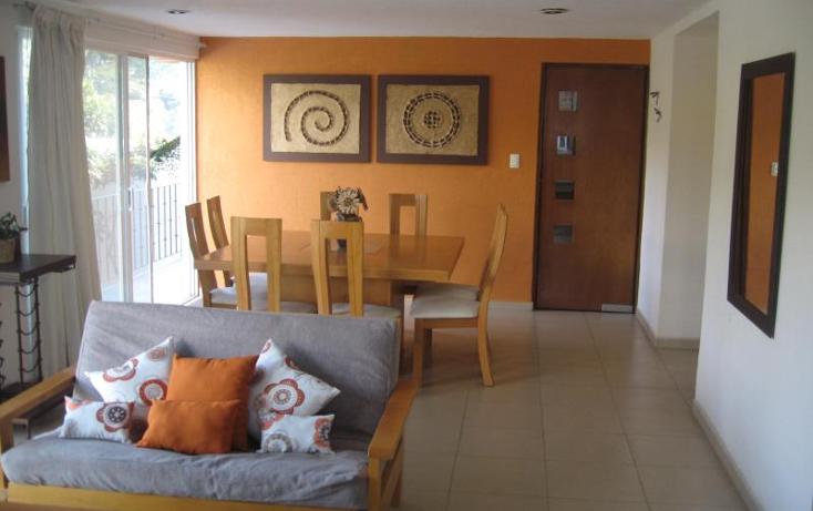 Foto de casa en venta en  , club de golf, cuernavaca, morelos, 507771 No. 10