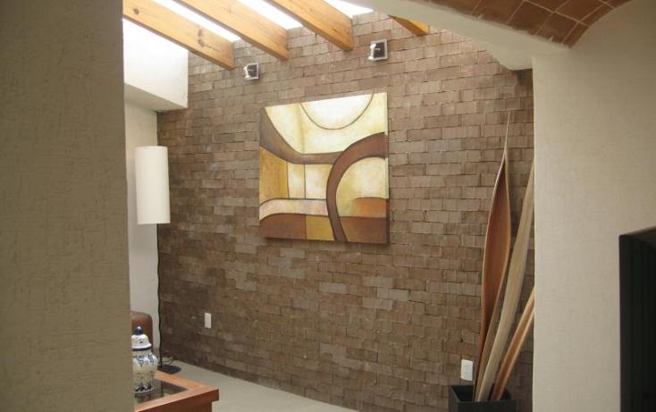 Foto de casa en venta en  , club de golf, cuernavaca, morelos, 507771 No. 11