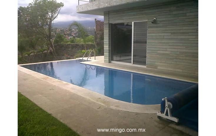 Foto de casa en venta en, club de golf, cuernavaca, morelos, 564382 no 05