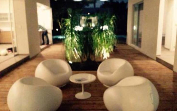 Foto de casa en venta en  , club de golf, cuernavaca, morelos, 761313 No. 02