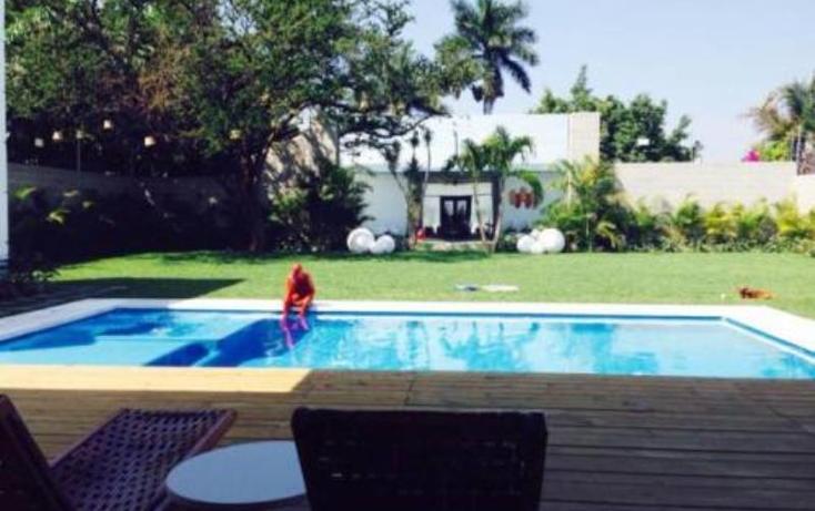 Foto de casa en venta en  , club de golf, cuernavaca, morelos, 761313 No. 05