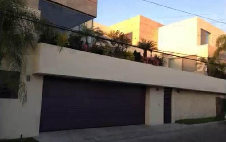 Foto de casa en venta en  , club de golf, cuernavaca, morelos, 942647 No. 02