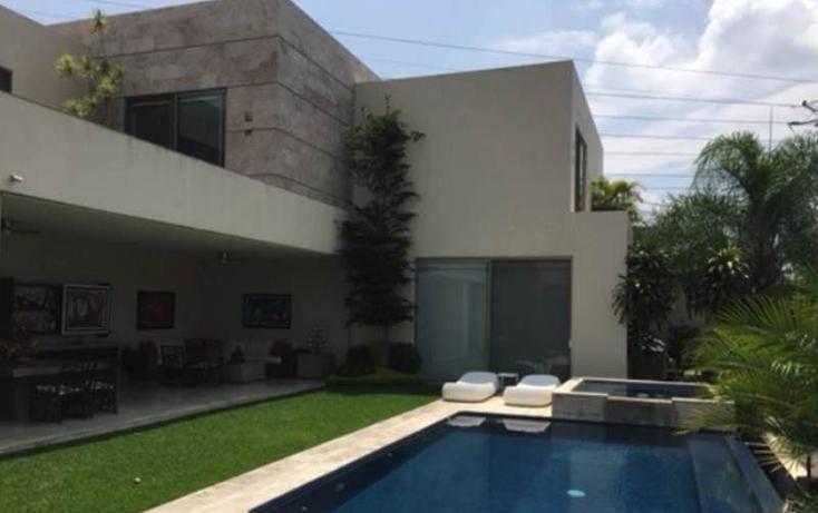 Foto de casa en venta en  , club de golf, cuernavaca, morelos, 942647 No. 04
