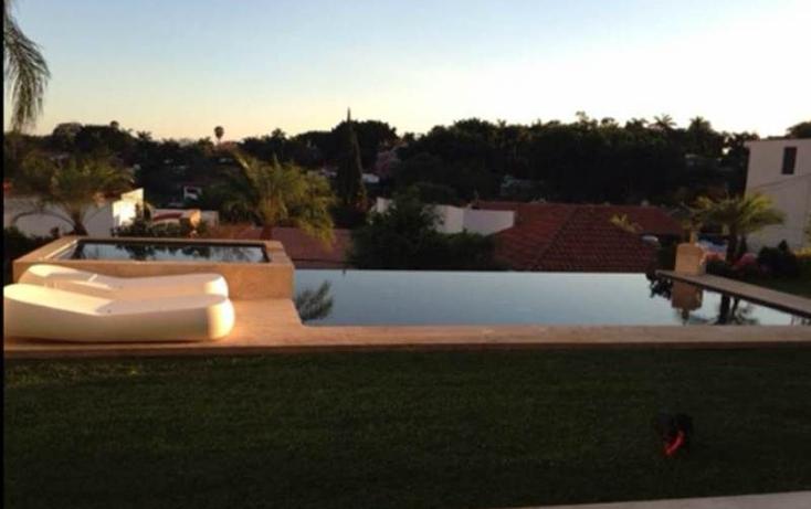 Foto de casa en venta en  , club de golf, cuernavaca, morelos, 942647 No. 05