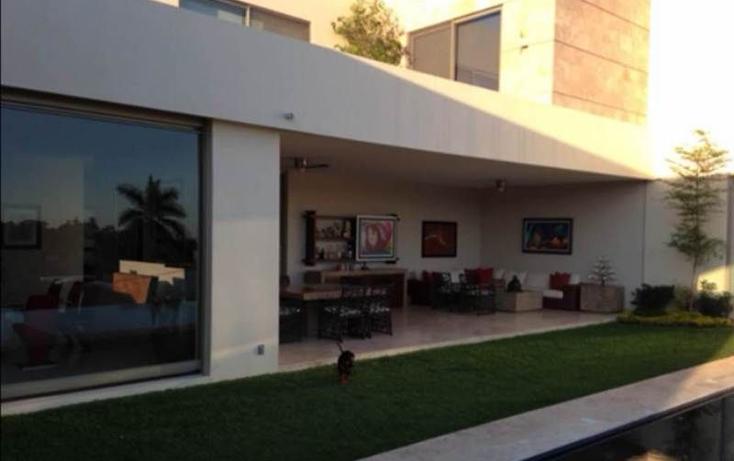 Foto de casa en venta en  , club de golf, cuernavaca, morelos, 942647 No. 13