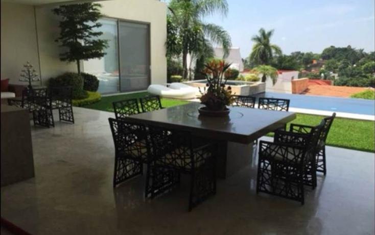 Foto de casa en venta en  , club de golf, cuernavaca, morelos, 942647 No. 14