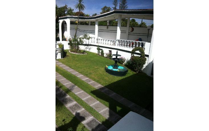 Foto de casa en renta en  , club de golf el cristo, atlixco, puebla, 1273141 No. 01