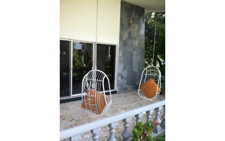 Foto de casa en renta en  , club de golf el cristo, atlixco, puebla, 1273141 No. 02