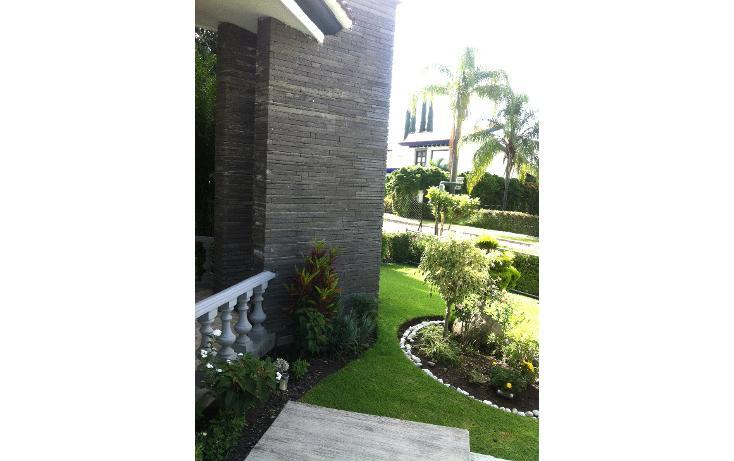 Foto de casa en renta en  , club de golf el cristo, atlixco, puebla, 1273141 No. 03