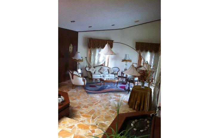 Foto de casa en renta en  , club de golf el cristo, atlixco, puebla, 1273141 No. 05