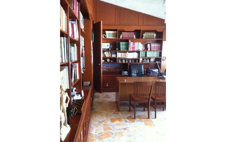 Foto de casa en renta en  , club de golf el cristo, atlixco, puebla, 1273141 No. 08