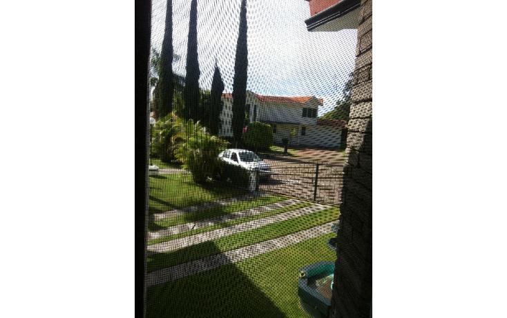 Foto de casa en renta en  , club de golf el cristo, atlixco, puebla, 1273141 No. 12