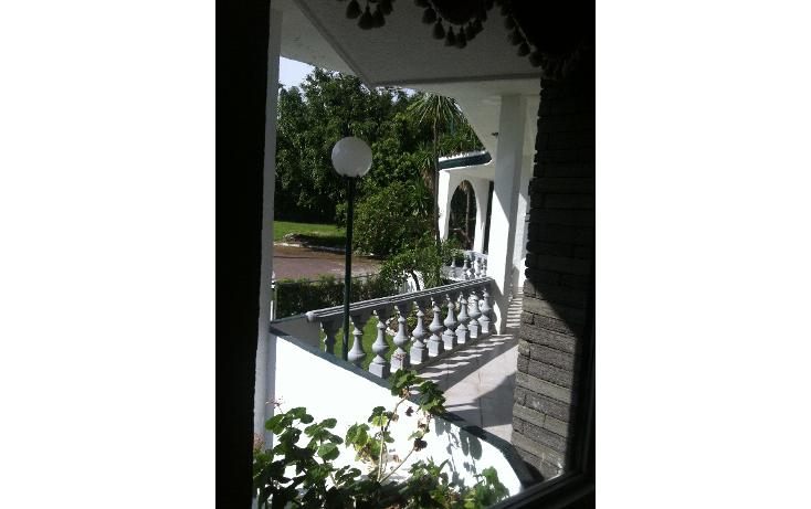 Foto de casa en renta en  , club de golf el cristo, atlixco, puebla, 1273141 No. 13