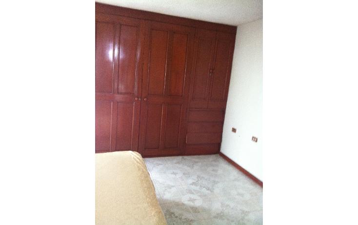 Foto de casa en renta en  , club de golf el cristo, atlixco, puebla, 1273141 No. 15