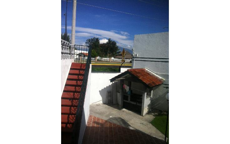 Foto de casa en renta en  , club de golf el cristo, atlixco, puebla, 1273141 No. 18