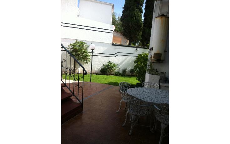 Foto de casa en renta en  , club de golf el cristo, atlixco, puebla, 1273141 No. 19