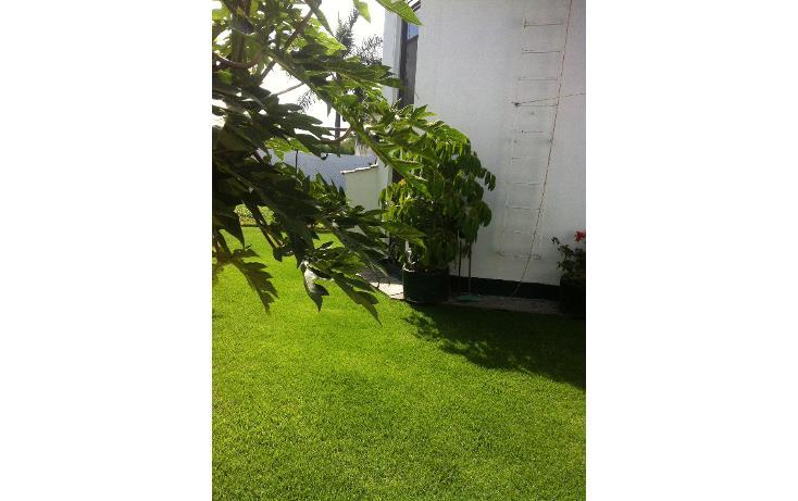Foto de casa en renta en  , club de golf el cristo, atlixco, puebla, 1273141 No. 23